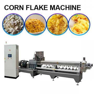 90-150kw Full Automatic Corn Flake Machine With Longer Life