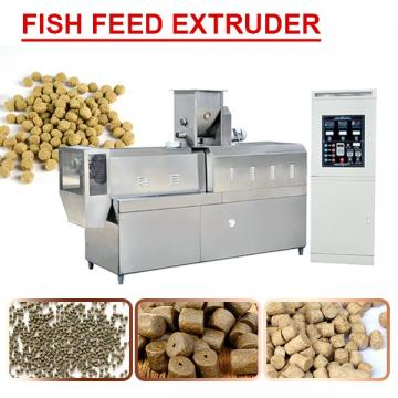 Stainless Steel 304 Digestible Fish Feed Extruder Machine,Self-Cleaning