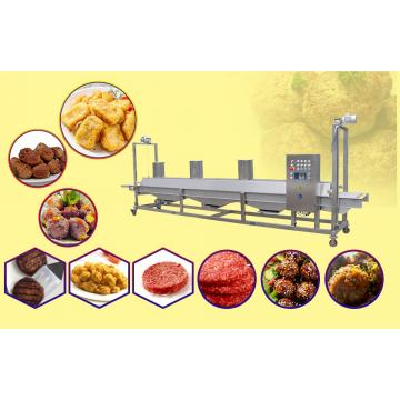 Big Capacity Stainless Steel Material Commercial Chicken Breading Machine