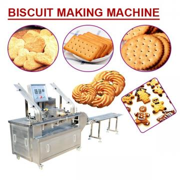 Professional Cookies Making Machines For Chocolate Cookies,Ce Certification