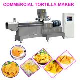 Fully Automatic Commercial Tortilla Maker For Grain Product,Saving Time