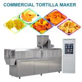 60pcs/Min Production Capacity Commercial Tortilla Maker,Structure Compact