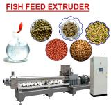 22kw Ce Certificate Fish Feed Extruder Machine With Easy Maintenance