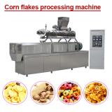 High Efficiency Low Consumption Corn Flake Machine,Corn Flakes Production Line