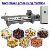 CE Certification  Automatic Corn Flake Machine,Low Cost